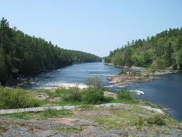 French River Fishing Resorts